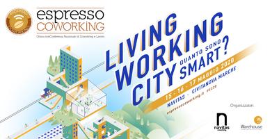 Espresso Coworking 2020 - Civitanova Marche - EVENTO...