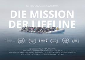 """Film Screening """"Mission Lifeline (Die Mission der..."""
