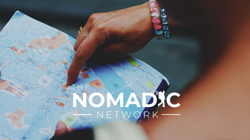 Travel Tip Night: The Nomadic Network Boston