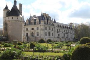 EXCURSION - Les Châteaux de la / Daytrip to Loire...