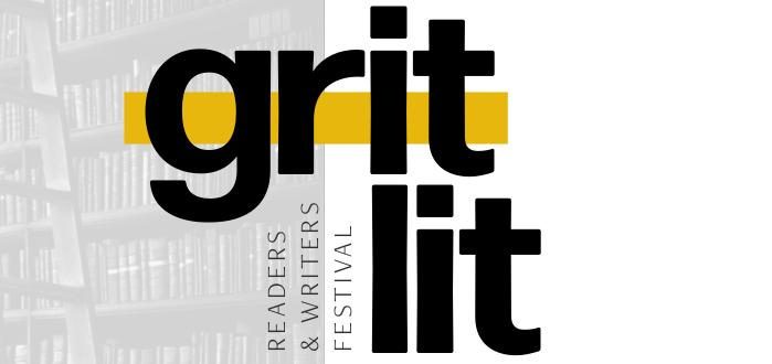 gritLIT Readers & Writers Festival