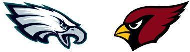 Eagles vs Arizona - Watch the Game @ JL Sullivans!