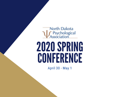 2020 NDPA Spring Conference
