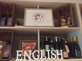 Drink Languages