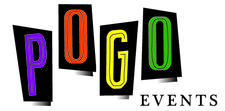 Pogo Events logo