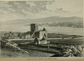 Lecture: Columba's Iona: Archaeology of the Thin Place