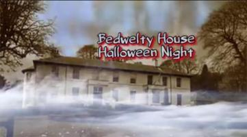 Halloween at Bedwelty House  - Tredegar ( Ghost Hunt)