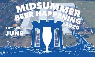 MSBH - BEER DINNER & FESTIVAL THURSDAY 18TH JUNE 2020