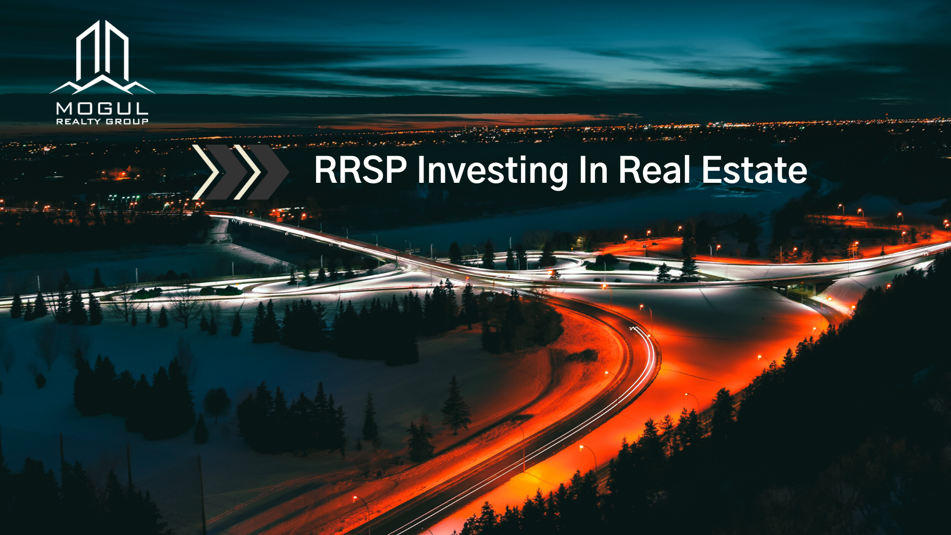 Mogul Mastermind - February 2020 - RRSP Investing