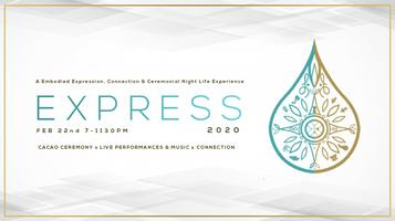 Express -  A Embodied Expression, Connection &...