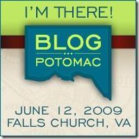 BlogPotomac 2009
