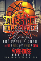 The First Ever 2020 HBCU All-Star Game Experience
