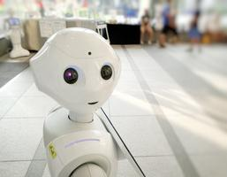 Artificial Intelligence: will robots replace human...