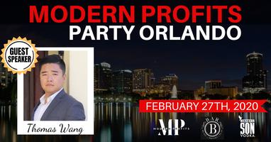 Modern Profits Party (Thomas Wang)