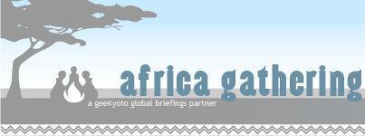 Africa Gathering, London