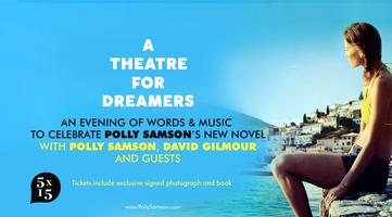 5x15 presents: A Theatre For Dreamers