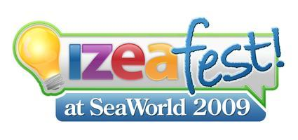 IZEAFest at SeaWorld 2009