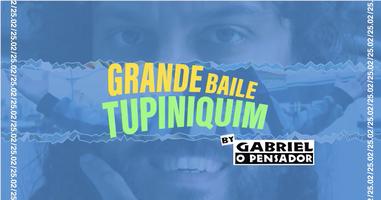 Grande Baile Tupiniquim Carnaval 2020 : By Gabriel O...