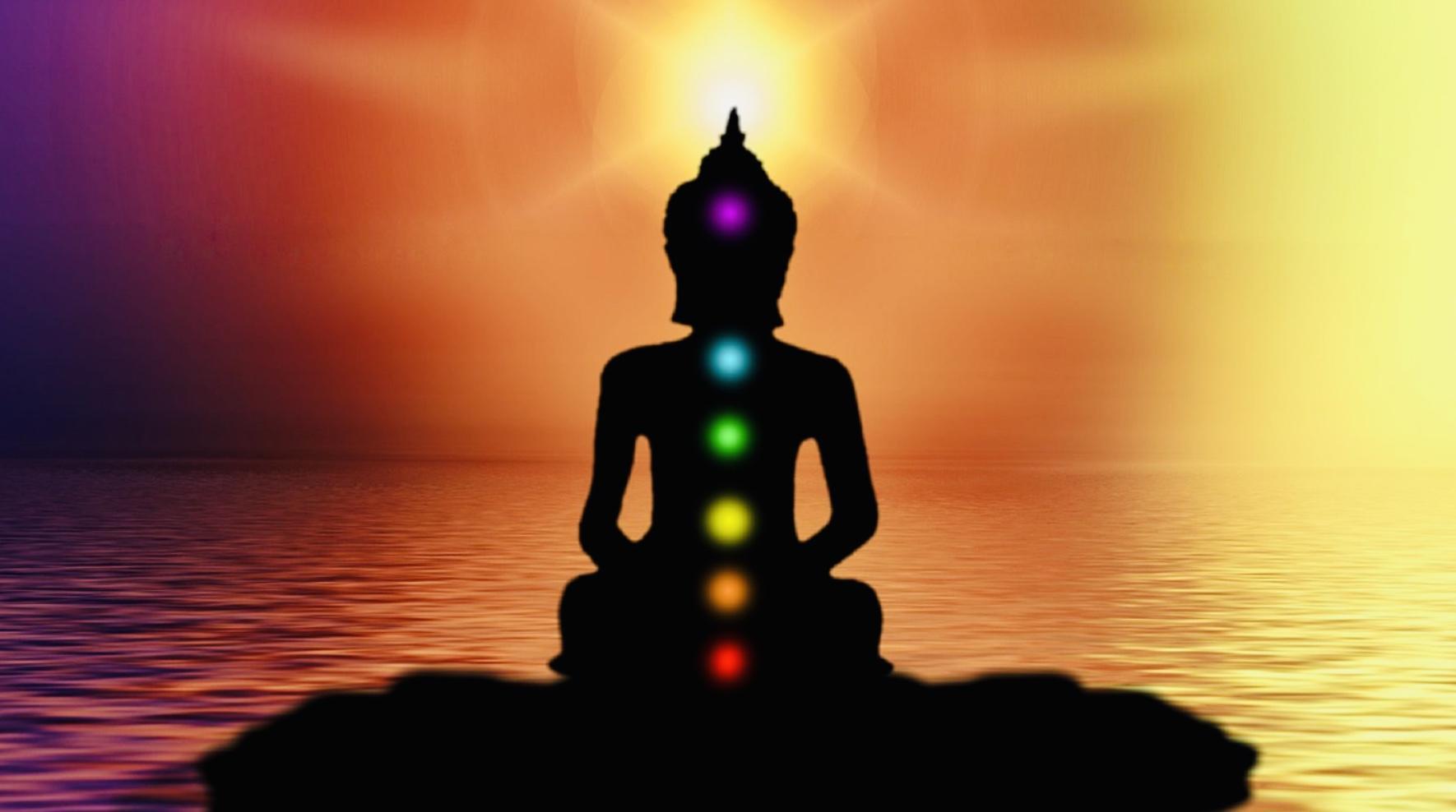 A Journey Through The Chakras