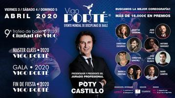 9º Trofeo de Baile CIUDAD DE VIGO - Categoría ABSOLUTA
