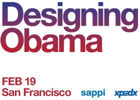 Designing Obama: A presentation from Sol Sender and...