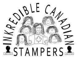 Stampin' Girls Convention 2009-Ottawa, ON