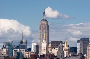 New York, NY  May 15-16, 2009