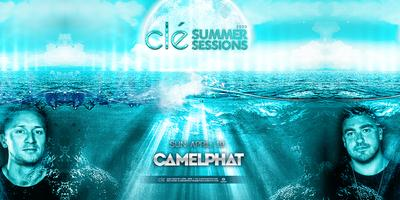 Camelphat / Sunday April 19th / Clé Summer Sessions