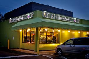 Ukiah Natural Foods Co-op