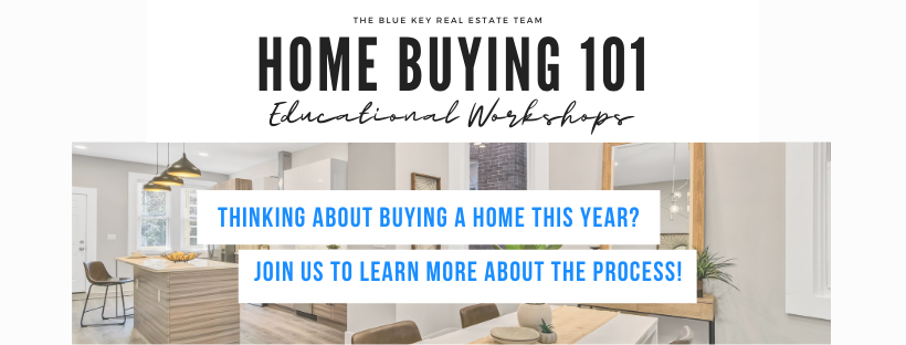 Home Buying 101 (April 4, 2020)