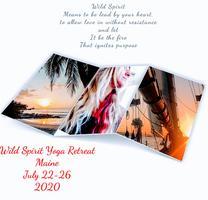 WILD SPIRIT YOGA RETREAT