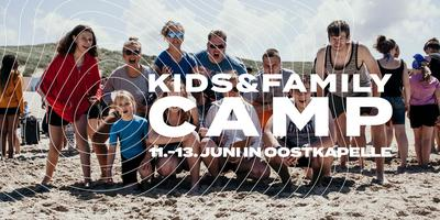 Kids & Family Camp 2020