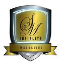 Socialite Marketing logo