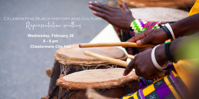Celebrating Black History and Culture in Chestermere