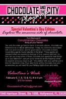 Chocolate and the City Playshop