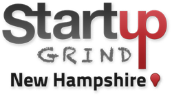 Startup Grind New Hampshire Hosts Tom Lambalot