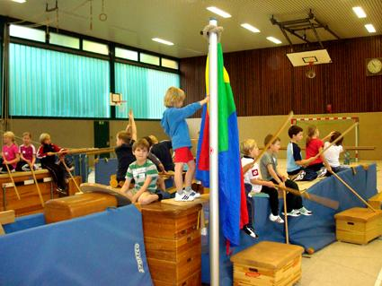 OSTERFERIEN 2020: Ferien-Camp Abenteuer in fernen Ländern!  1. FeWo
