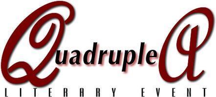 Quadruple A Literary Event