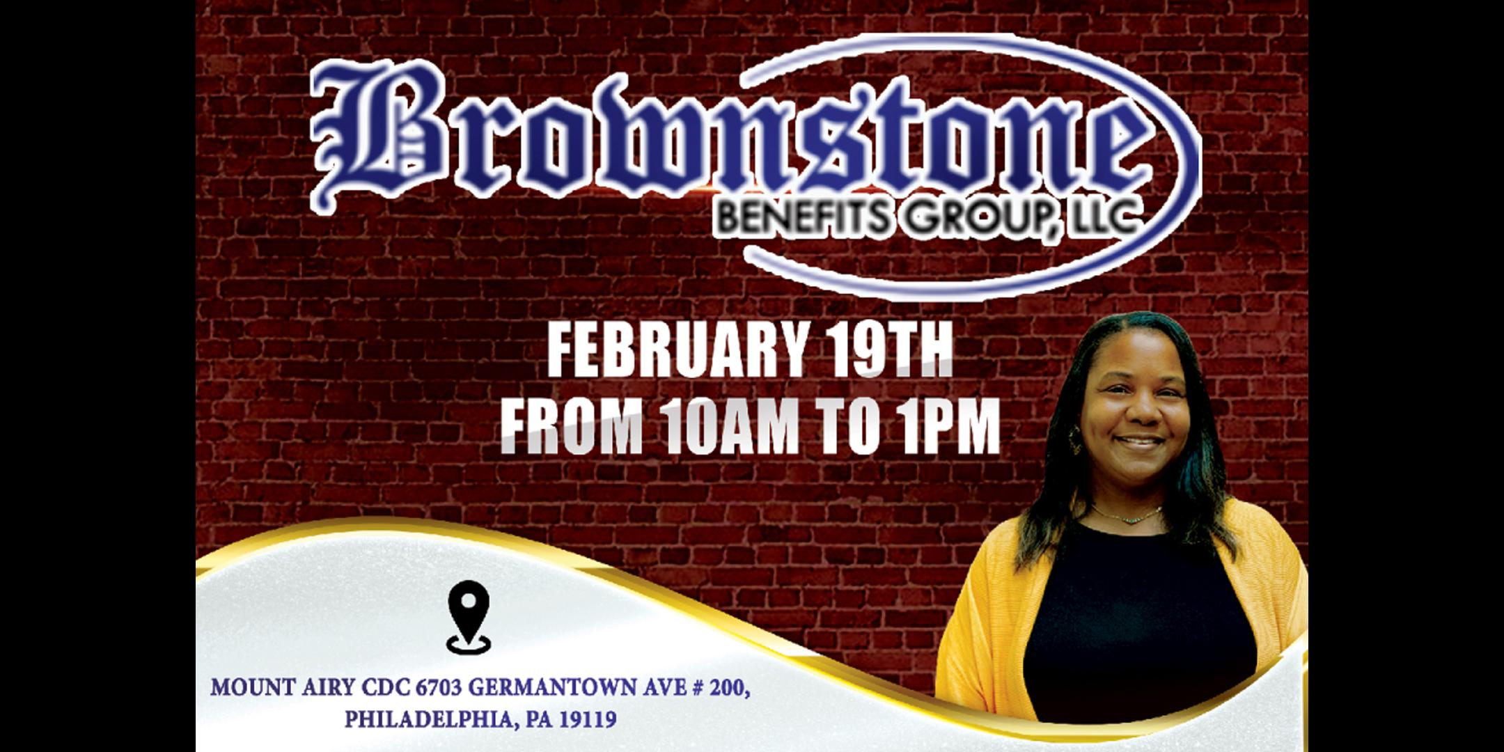 Brownstone Benefits Group Open House