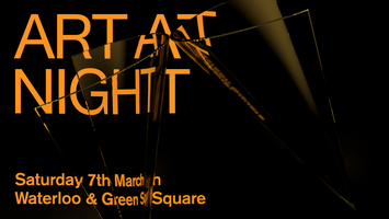 ART MONTH SYDNEY ART AFTERNOON: Green Square & Waterloo