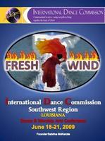 """FRESH WIND""  DANCE & WORSHIP ARTS CONFERNCE..."