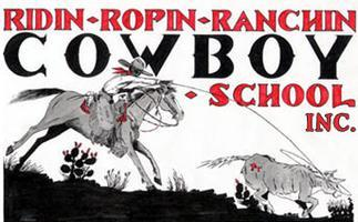 Ft. Collins, CO  - Ranch Roping Clinic October 1-3