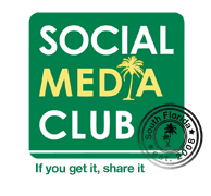 Social Media Club South Florida - April Meeting