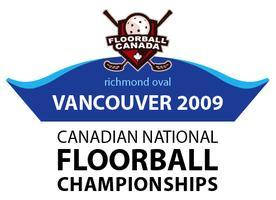 BC FLOORBALL-IFF DEVELOPMENT SEMINAR 2009