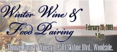 The Pescadero Education Foundation's Winter Wine &...