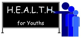 H.E.A.L.T.H for Youths' Visit to Columbia University's...