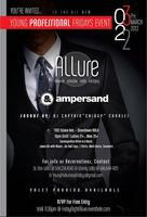 """ALLURE - """"Friday Nights That Were Built By..."""