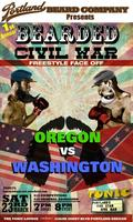 Bearded Civil War