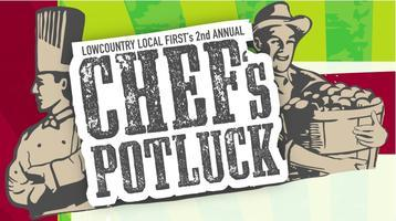 2nd Annual Chef's Potluck