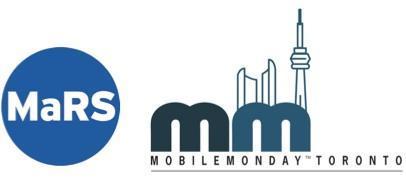 Mobile Monday @ MaRS - 3rd Annual MobileMonday Toronto...